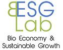 Εργαστήριο Βιοοικονομίας και Βιώσιμης Ανάπτυξης Logo
