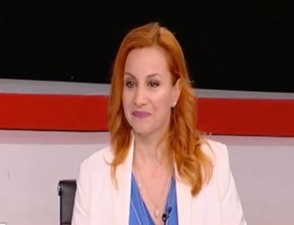 H Κωνσταντίνα Κοτταρίδη μιλάει για τη Βιο-Οικονομία στο Ε