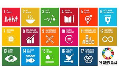 Υγεία και Βιώσιμη Ανάπτυξη