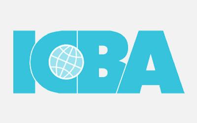 Το Εργαστήριο εκπροσωπεί την Ελλάδα στο Διεθνές Συμβούλιο των Ενώσεων Βιοτεχνολογίας (ICBA)