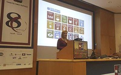 Ενημέρωση σε σχολεία για τη Βιοοικονομία και την Κυκλική Οικονομία