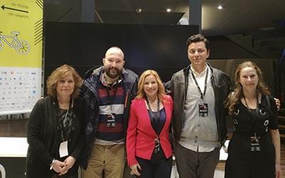 Με μεγάλη επιτυχία ολοκληρώθηκε το Athens Science Festival